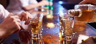 So are you a binge drinker?